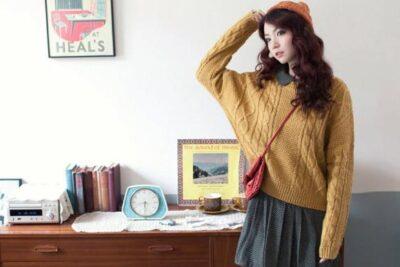 Xu hướng thời trang ngày Tết của phái đẹp hai miền