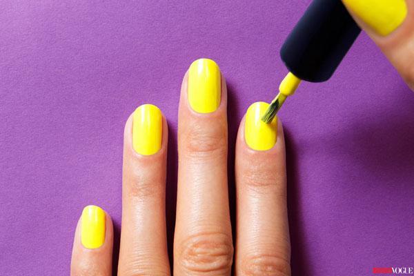 Màu vàng hợp với nàng Song Tử