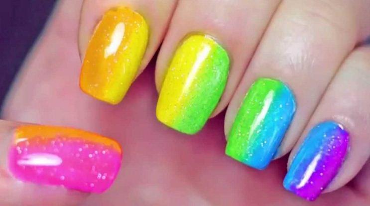 Phối hợp nhiều màu sắc là lựa chọn cho Bảo Bình