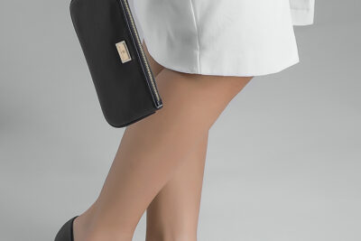 Bí quyết giúp phái đẹp đi giày cao gót không bị đau chân trong ngày Tết
