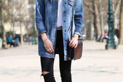 Áo thun và quần jeans – Bộ đôi hoàn hảo cho mọi hoàn cảnh