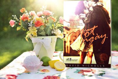 5 quyển sách lãng mạn truyền cảm hứng cho ngày Valentine