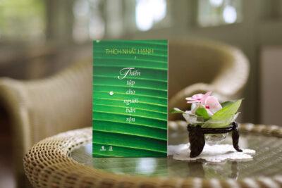 Những quyển sách Thiền tập dành cho người bận rộn