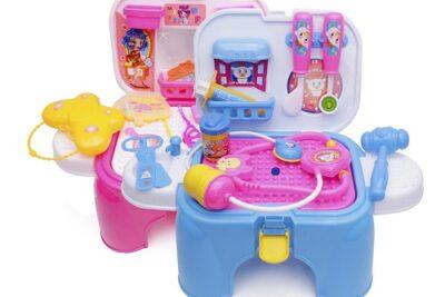 Chọn đồ chơi nhựa cho bé – chọn Nhựa Chợ Lớn