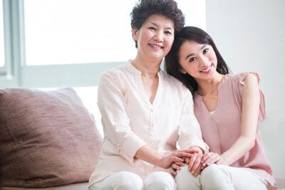 Muốn sống chung với mẹ chồng hòa hợp hãy tuân thủ những nguyên tắc sau