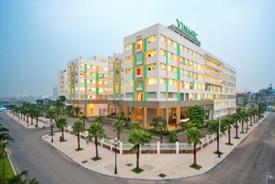 Chi phí sinh ở bệnh viện Vinmec Hà Nội, TP Hồ Chí Minh, Nha Trang,… có khác nhau?