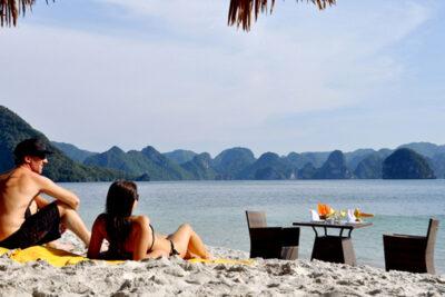 Du lịch nghỉ dưỡng giá rẻ chưa bao giờ dễ dàng đến thế!