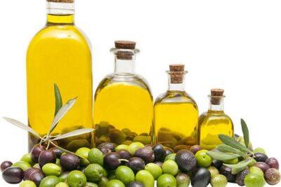 Những lưu ý khi sử dụng và bảo quản dầu thực vật