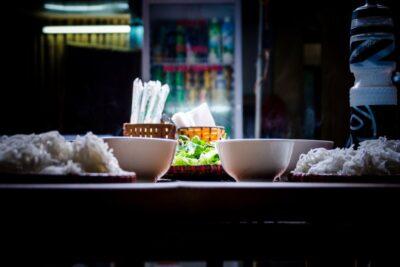 10 món ăn nhất định phải thử của Thiên đường Ẩm thực đường phố Việt Nam