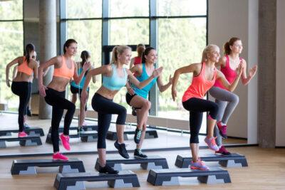 Bạn có đang tập gym đúng cách?