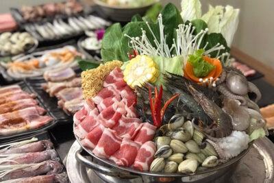 Tổng hợp buffet giá rẻ dưới 199k tại Hà Nội