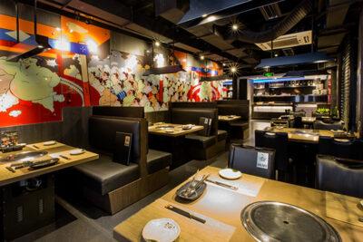 Cùng voucher Sumo BBQ thưởng thức buffet Nhật ngon đúng điệu