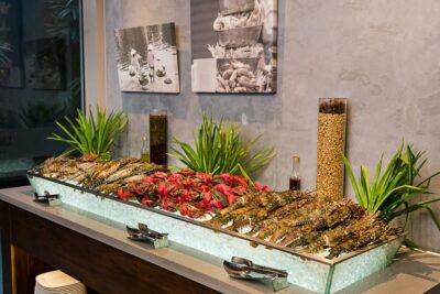 Buffet hải sản cao cấp – Ăn ở đâu? Săn voucher thế nào?
