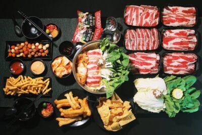 Top 3 địa điểm buffet giá rẻ ở Hà Nội – Chất lượng không hề kém cạnh nhà hàng hạng sang
