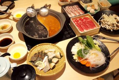 Top 5 voucher buffet nướng nổi tiếng nhất Hà Nội