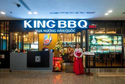 King BBQ buffet giá thật sự có đắt hay không?