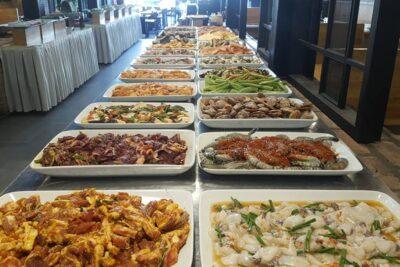 Buffet BBQ 99k – Bữa tiệc ẩm thực bình dân tại TP. HCM