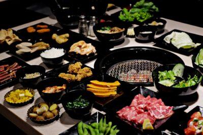 Thực đơn Gyu Kaku buffet và cách săn deal giá tốt