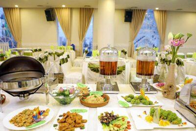 Địa chỉ 3 quán buffet chay TPHCM ngon nổi tiếng nhất