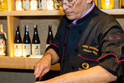 Đi tìm những quán Buffet sushi Hà Nội ngon và rẻ