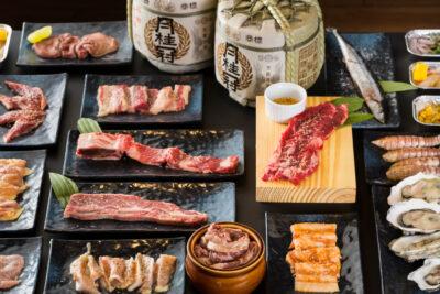 3 quán buffet nướng Đà Nẵng ngon nổi tiếng giá từ 199k
