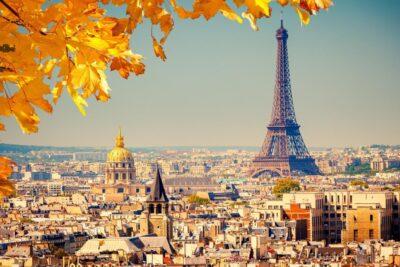 Kinh nghiệm du lịch Châu Âu tự túc: Đi nước nào, Lịch trình, Chi phí