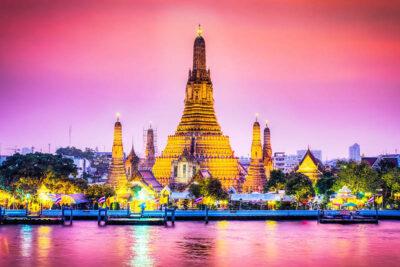 Kinh nghiệm du lịch Thái Lan tự túc cho giới trẻ