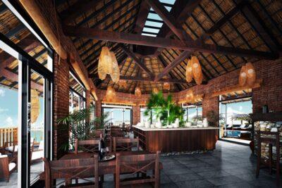 4 khách sạn Bình Định đẹp như mơ, khiến bạn yêu ngay từ cái nhìn đầu tiên