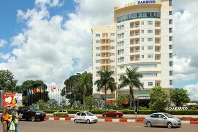 Top 5 khách sạn giá rẻ ở Buôn Mê Thuột