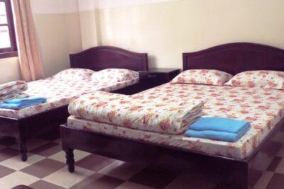 7 khách sạn tốt ở Đà Lạt đẹp gần chợ giá rẻ từ 200k dành cho tín đồ du lịch