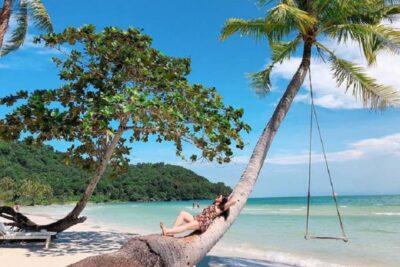 3 thiên đường Maldives của Việt Nam sở hữu vẻ đẹp kỳ ảo