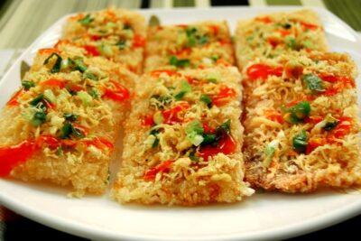 5 món ngon Ninh Bình đặc sản nổi tiếng ăn là nhớ