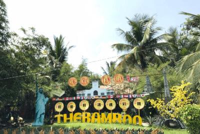Giải nhiệt mùa hè với 3 điểm du lịch sinh thái gần Sài Gòn