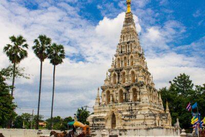 Đi du lịch Thái Lan cần bao nhiêu tiền?