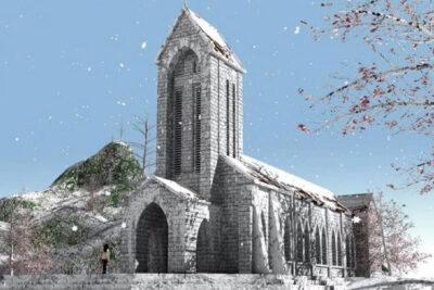 Du lịch Sapa tháng 12 – Đến thăm thiên đường xứ Tây Bắc