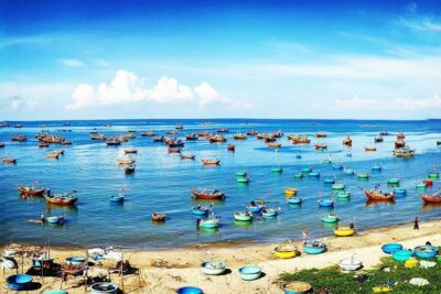 """Top 7 những địa điểm vui chơi ở Phan Thiết """"chất đừng hỏi"""""""