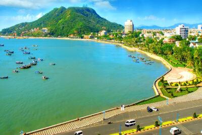 Kinh nghiệm du lịch Vũng Tàu – chọn khách sạn hay homestay?