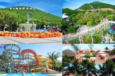 Bảng giá vé Vinpearl Land Nha Trang hiện là bao nhiêu?