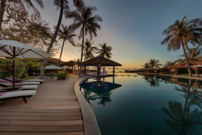 Top 5 resort Phan Thiết gần biển đẹp hút hồn mà giá cực tốt