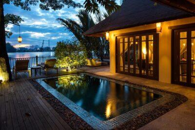 Top 5 Resort gần Sài Gòn cho chuyến nghỉ dưỡng cuối tuần