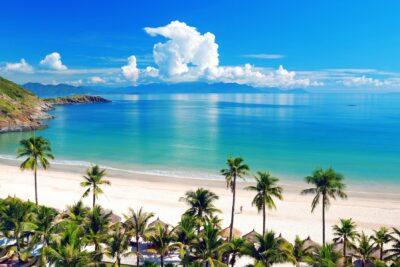 Du lịch biển Nha Trang – Thiên đường cho những ai thiếu Vitamin Sea