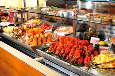5 địa chỉ ăn buffet ngon Hà Nội khiến bạn không bao giờ tiếc nuối