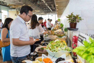 Danh sách nhà hàng buffet ngon ở Sài Gòn được nhiều thực khách yêu mến (P.2)