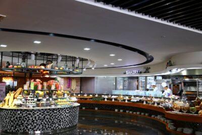 Danh sách các nhà hàng buffet trưa TPHCM danh tiếng
