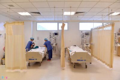 Đánh giá chất lượng của Khoa sản bệnh viện Vinmec