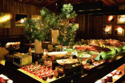 Update những nhà hàng buffet tối ngon nức tiếng ở Sài Gòn
