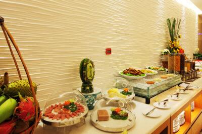Buffet sáng ở Sài Gòn vào cuối tuần xứng đáng trải nghiệm