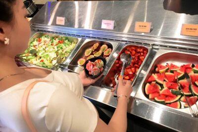 Top 9 quán buffet dưới 100k được giới trẻ sành ăn yêu thích
