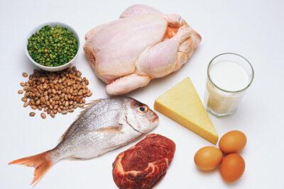 10 loại bột ăn dặm cho bé 7 tháng tuổi ngon bổ đủ 4 nhóm dinh dưỡng
