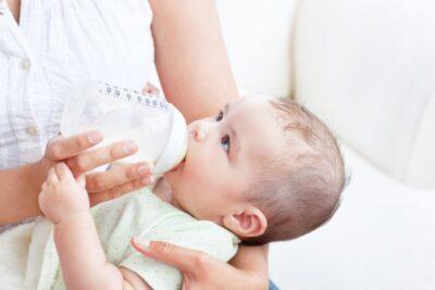 10 loại sữa cho bé 6 tháng tăng cân tốt phát triển chiều cao vù vù